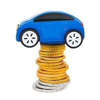 L'indemnité kilométrique pour les déplacements professionnels passe à 0,3653€